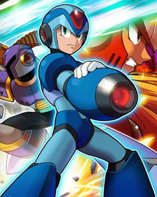 RockMan: the Day of Sigma