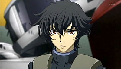 Mobile Suit Gundam 00 Season 2