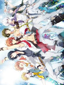 Monster Generation -  idolish 7