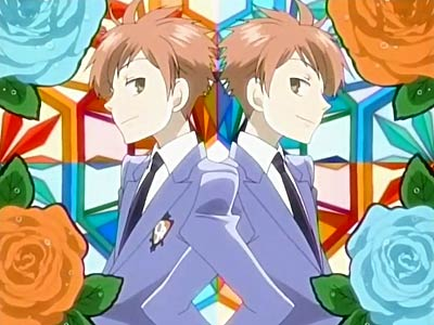 Ouran Koko Host Club