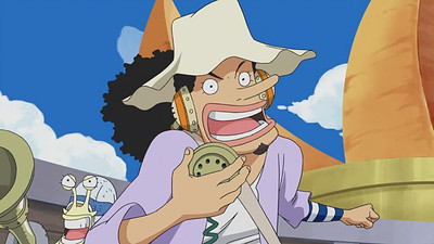 One Piece - Episode of Luffy