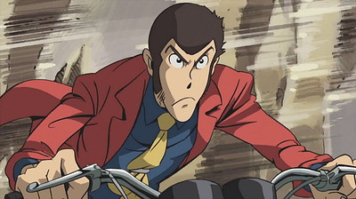 "Play The Lupin ""clips x parts collection"""