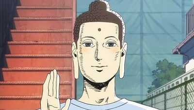Saint Young Men (2012)