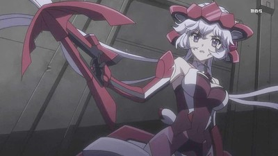 Senki Zesshou Symphogear G: In the Distance, That Day, When the Star Became Music...