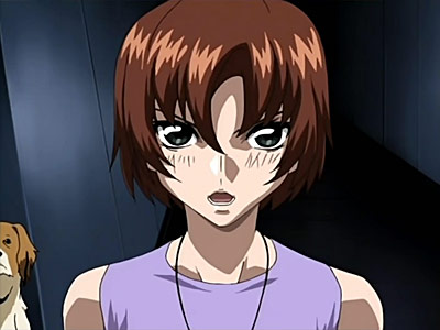 Soukyuu no Fafner - Right of Left