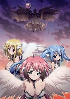 Sora no Otoshimono: The Angeloid of Clockwork