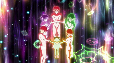 Sousei no Aquarion Evol  OVA