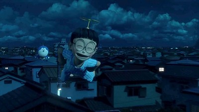 Doraemon - Il film 3D