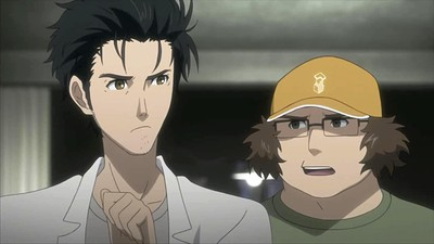 Steins;Gate: Soumei Eichi no Cognitive Computing