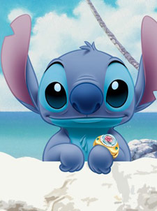 Stitch! Itazura Alien no daibouken