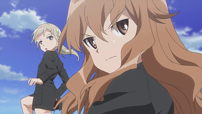 Strike Witches Gekijouban