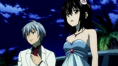 Strike the Blood OVA