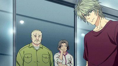 Super Lovers