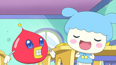 Tamagotchi! Miracle Friends