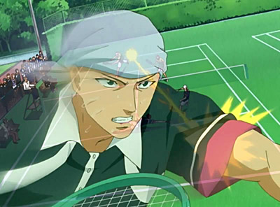 The Prince of Tennis - the National Tournament Semifinals