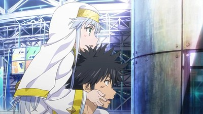 A Certain Magical Index: Il miracolo di Endimione