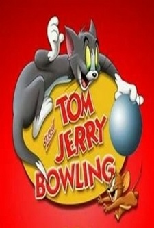 Tom e Jerry al bowling