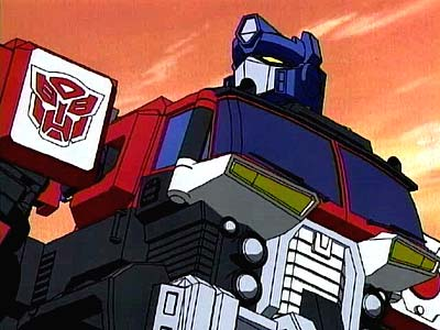 Transformers - SuperLink