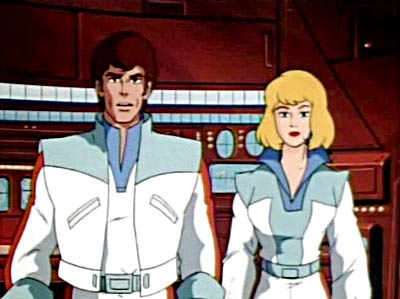Transformers - the HeadMasters