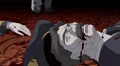 Trinity blood episodio 21 el trono de las rosas 2 el refugio - 5 5