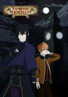 Locandina Vampire Holmes