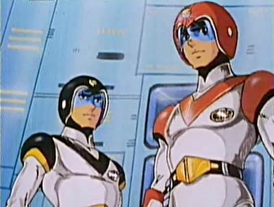 Torna voltron il robottone anni ottanta