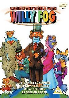 Il giro del mondo di Willy Fog