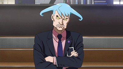 Wizard Barristers: Benmashi Cecil
