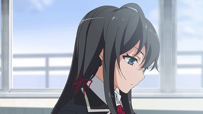 Yahari Ore no Seishun LoveCome wa Machigatte Iru.