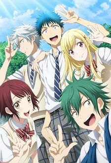 Yamada-kun and the Seven Witches OAD
