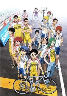 Download Yowamushi Pedal: Grande Road