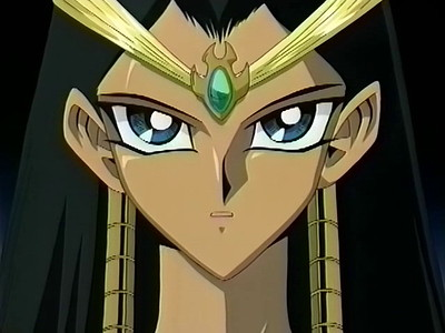 Yu-Gi-Oh! Duel Monsters: Battle City Hen