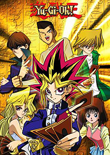 Yu-Gi-Oh!: Duel Monsters Episodi SUB ITA