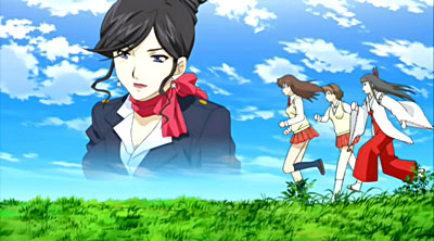 Zettai Shougeki: Platonic Heart