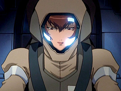 Zone of the Enders - Z.O.E 2167 - Idolo