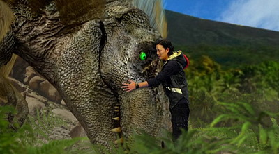 Zyuden Sentai Kyoryuger vs Go-Busters: Dinosaur Great Battle! Farewell, Eternal Friends!