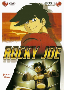 Rocky Joe - Ashita no Joe