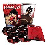 Rocky Joe - Stagione 1 - Box