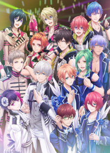 B-PROJECT: Zecchō Emotion