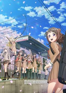 Bang Dream! 2nd Season