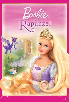 Barbie Raperonzolo