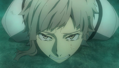 Bungo Stray Dogs DEAD APPLE