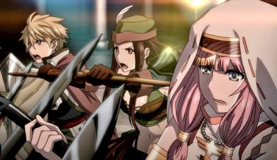 Chain Chronicle - The Light of Haecceitas -