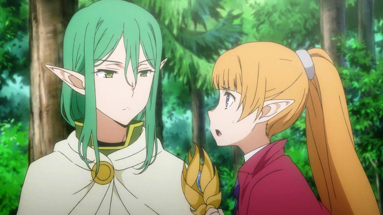 Danmachi: Sword Oratoria
