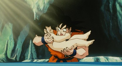 Dragon Ball Z: La grande battaglia per il destino del mondo
