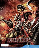 Drifters - The Complete Series - Limited Edition