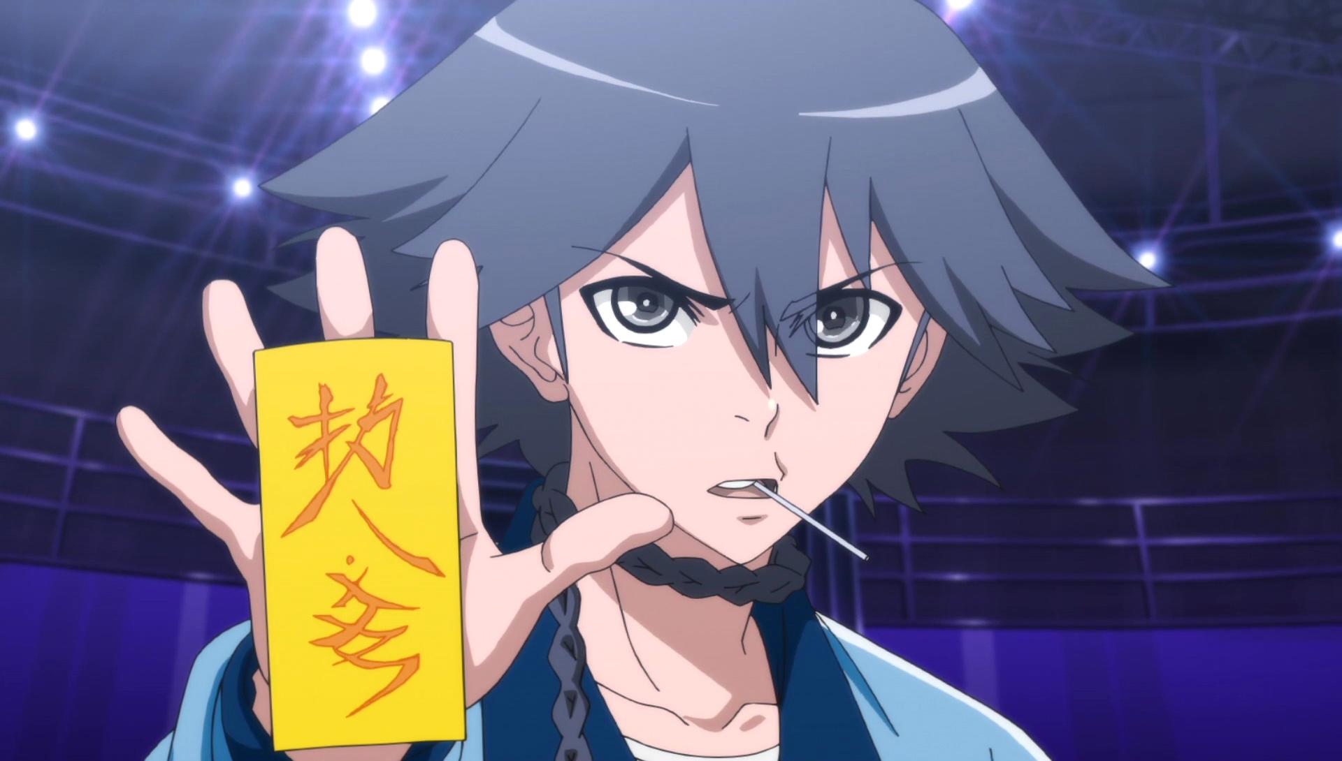 fox spirit matchmaker  anime