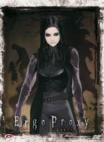 Ergo Proxy - Box Set Limited Edition (4 Dvd+Booklet)
