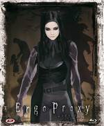 Ergo Proxy - Box Set Limited Edition (Eps 01-23) (4 Blu-Ray+Booklet)