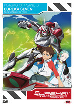 Eureka Seven - The Complete Series